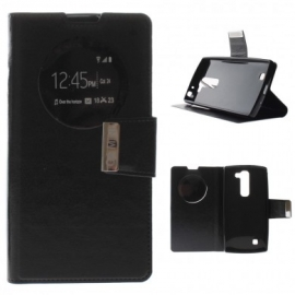 Funda Movil HT Window Black LG G4C
