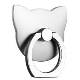 Anillo Giratorio HT Smartphone CAT Silver