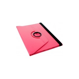 "Funda Tablet HT Rotate 360 Pink para iPad 9.7"" 2017"