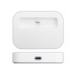 Base Dock HT BIG Stand White para iPhone 5