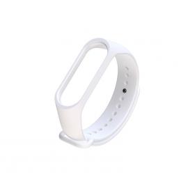 Correa HT para Xiaomi mi Band 3 / mi Band 4 White