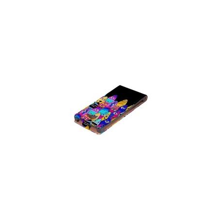 Funda Movil HT Vertical Case Printings OOH! Drops para LG Nexus 5