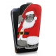 Funda Movil HT Vertical Case Printings OOH! Gorilla Noel para LG Nexus 4