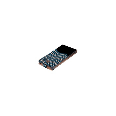 Funda Movil HT Vertical Case Printings OOH! Surf para Galaxy S3 I9300