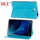"Funda Tablet HT Book Blue para Samsung Galaxy TAB a 10.1 "" P580/ P585"