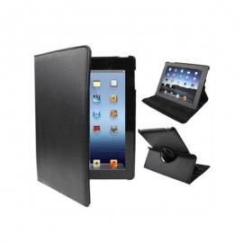 Funda Tablet HT Rotate 360 Black para iPad 2 / 3 / 4
