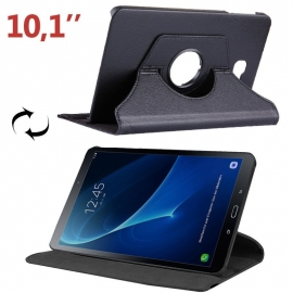 "Funda Tablet HT Rotate 360 Black para Samsung Galaxy TAB a 2016 10.1"" T580/T585"