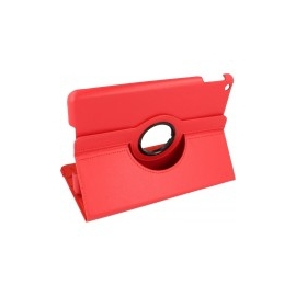 Funda Tablet HT Rotate 360 red para iPad AIR / iPad 2017