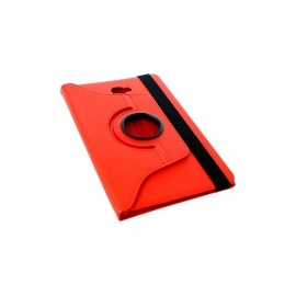 "Funda Tablet HT Rotate 360 red para Samsung Galaxy TAB a 2016 10.1"" T580 / T585"