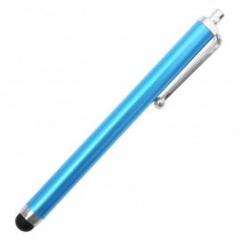 Lapiz HT Simple Stylus para Tablet Capacitiva Light Blue
