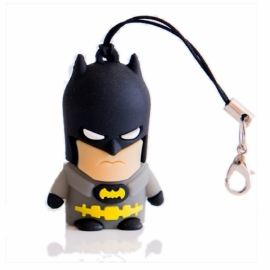Memoria USB HT Figuras 16GB Super BAT