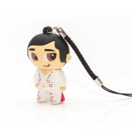 Memoria USB HT Figuras 8GB P.Elvis