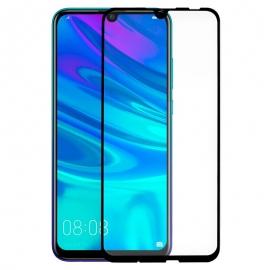 Protector de Pantalla HT Cristal Templado 3D Black para Huawei P Smart 2019 / Honor 10 Lite