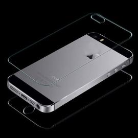 Protector de Pantalla HT Cristal Templado Front + Back para iPhone 6