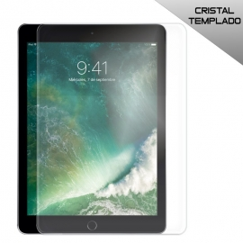"Protector de Pantalla HT Cristal Templado para Apple iPad PRO 10.5"""