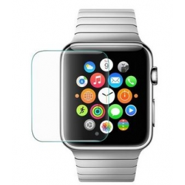 Protector de Pantalla HT Cristal Templado para Apple Watch 42MM