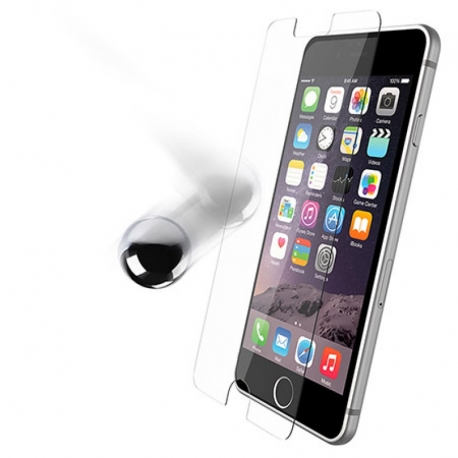 Protector de Pantalla HT Cristal Templado para iPhone 4/4S