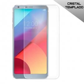 Protector de Pantalla HT Cristal Templado para LG G6 / G6 Plus