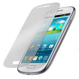 Protector de Pantalla HT Cristal Templado para Samsung Galaxy S3 Mini I8190