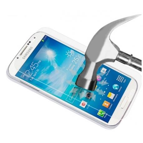 Protector de Pantalla HT Cristal Templado para Samsung Galaxy S4 I9500