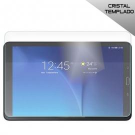 """Protector de Pantalla HT Cristal Templado para Samsung Galaxy TAB E 9.6"""""""