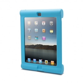 FUNDA TABLET HT KIDCOVER BLUE PARA IPAD