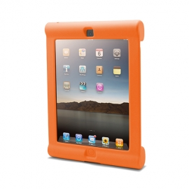 FUNDA TABLET HT KIDCOVER ORANGE PARA IPAD