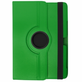 FUNDA TABLET HT ROTATE GREEN PARA IPAD AIR